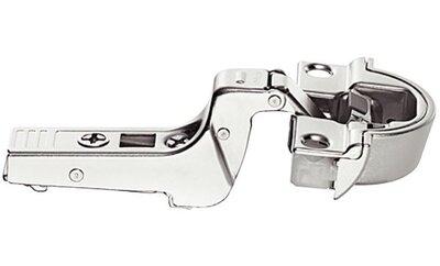Blum aluminium kaderscharnier inliggend