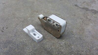 Mini-Latch Druksnapper