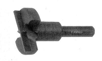 Scharnierboor 40 mm